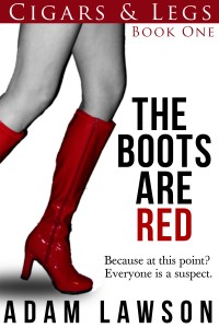 Book1BootsAreRed